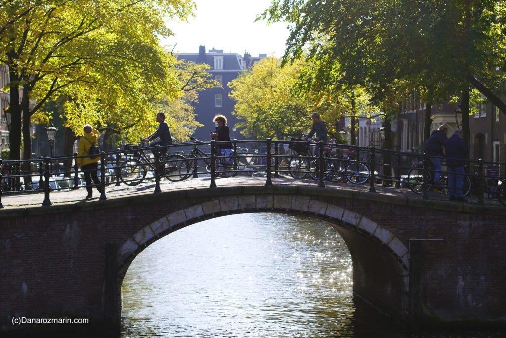 Toamna în Amsterdam 01