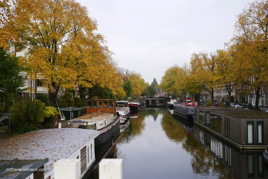 Toamna în Amsterdam 06