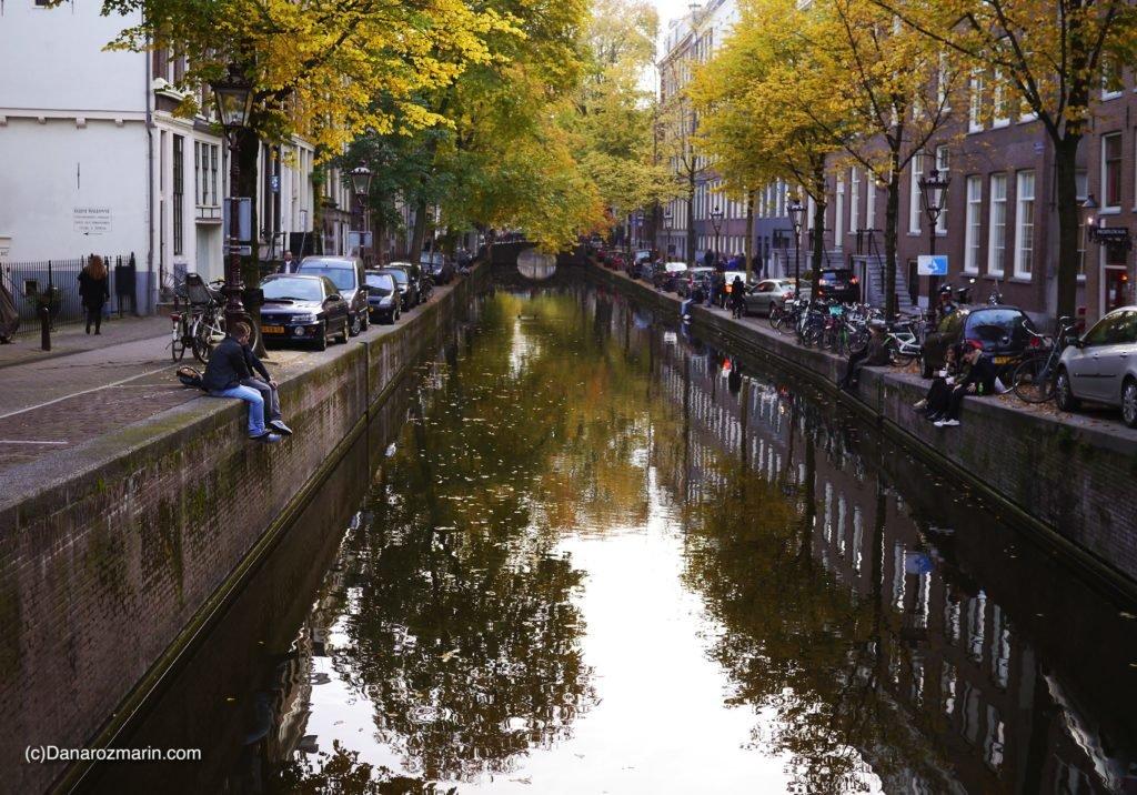 Toamna în Amsterdam 08