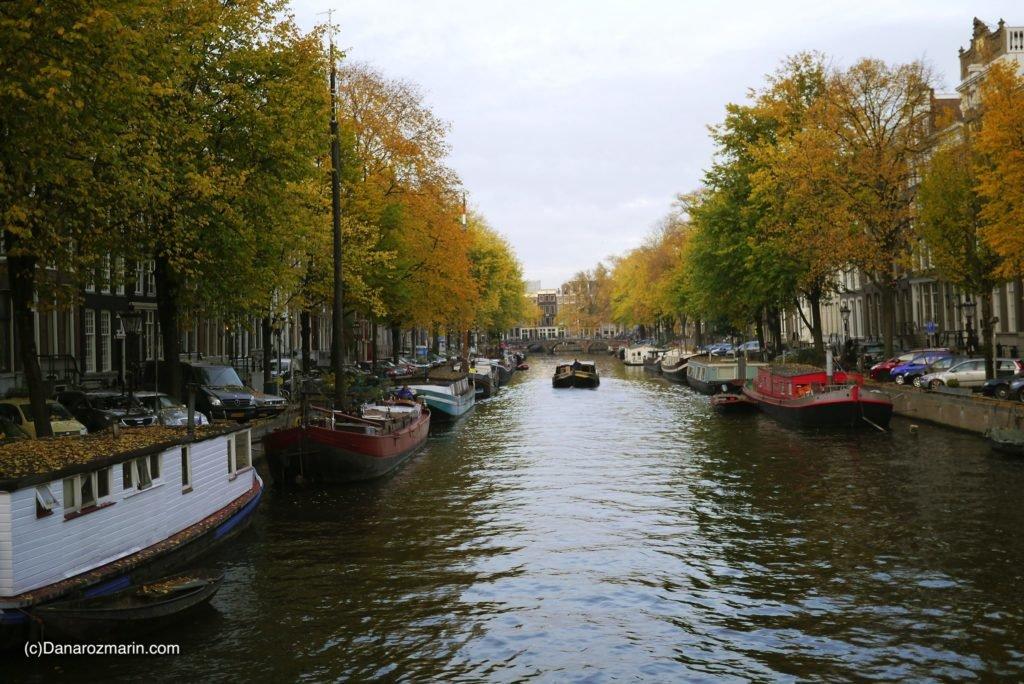 Toamna în Amsterdam 03