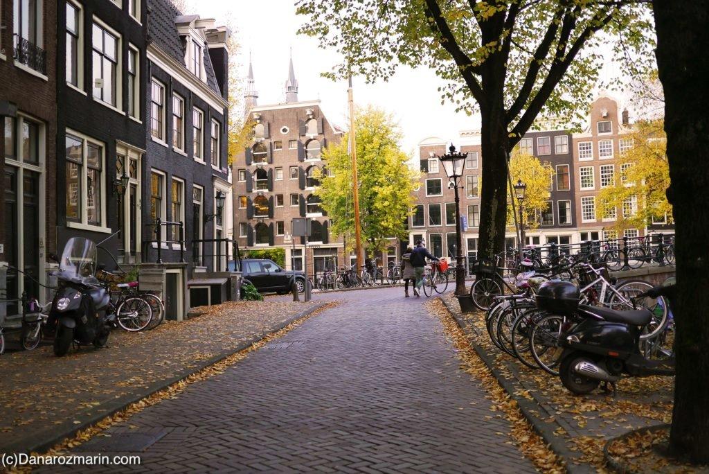 Toamna în Amsterdam 04
