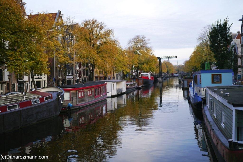 Toamna în Amsterdam 05