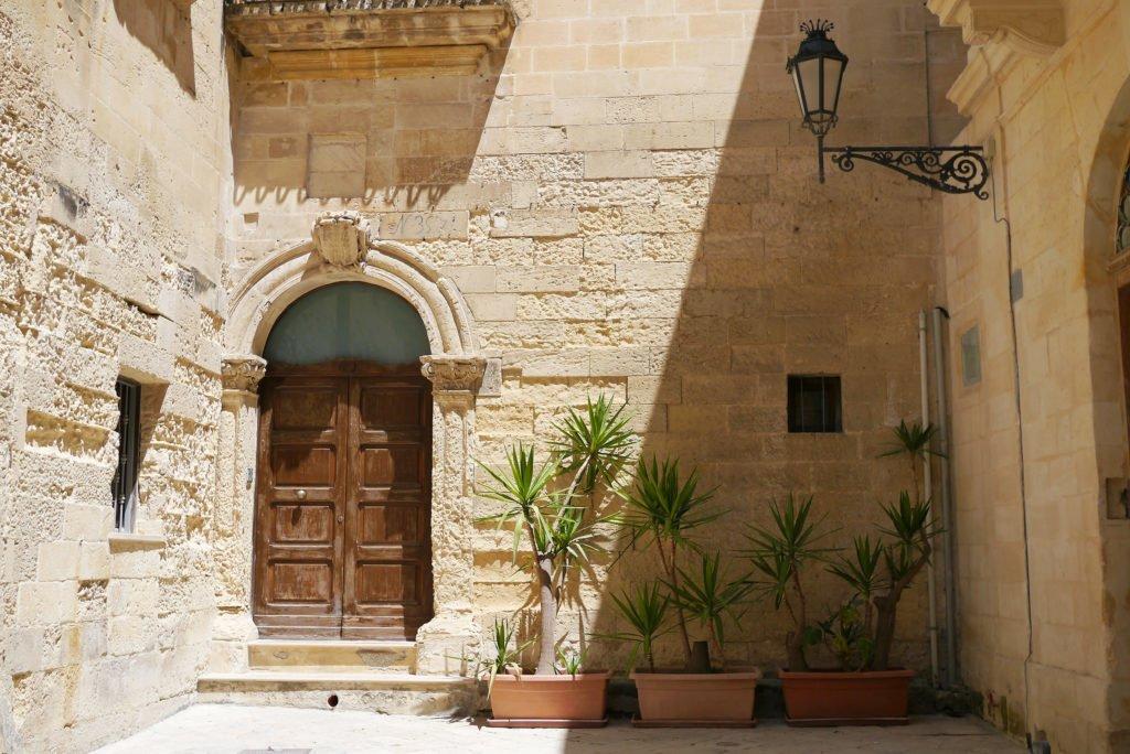 Lecce - culoarea tipică