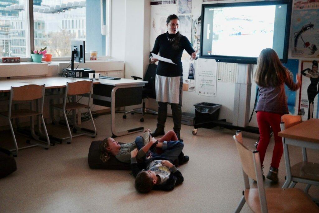 Școala Românească Amsterdam 03