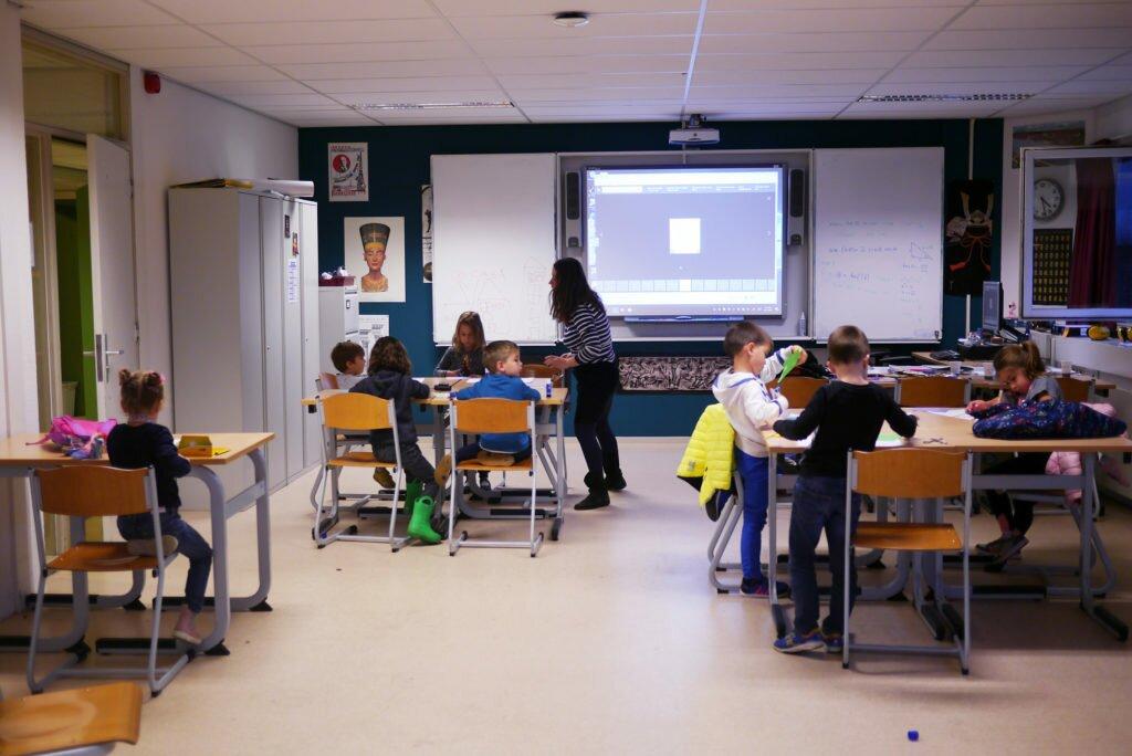 Școala Românească Amsterdam 06