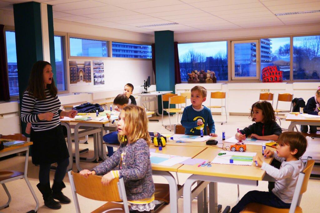 Școala Românească Amsterdam 07