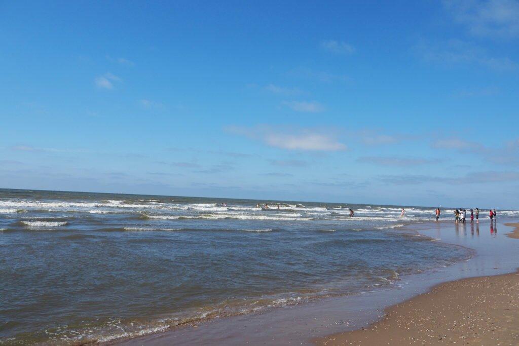Plaja de la Scheveningen 02