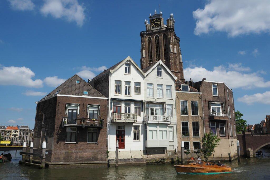 Case în Dordrecht