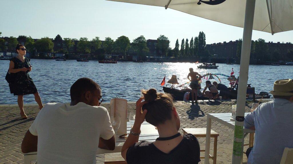 Vara în Amsterdam 01