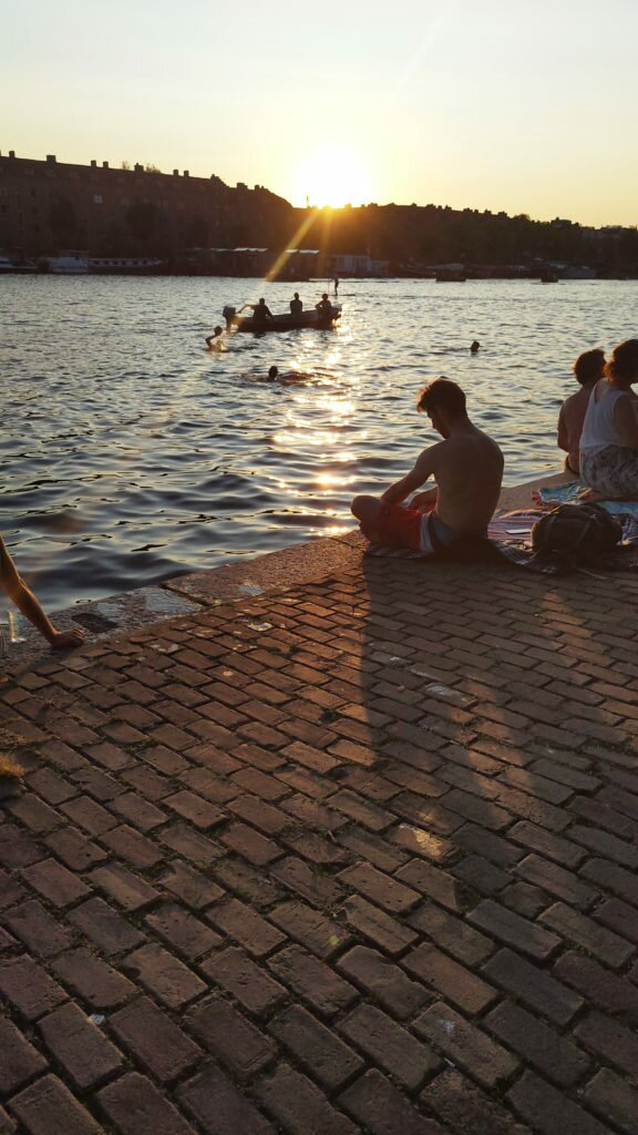 Vara în Amsterdam 06