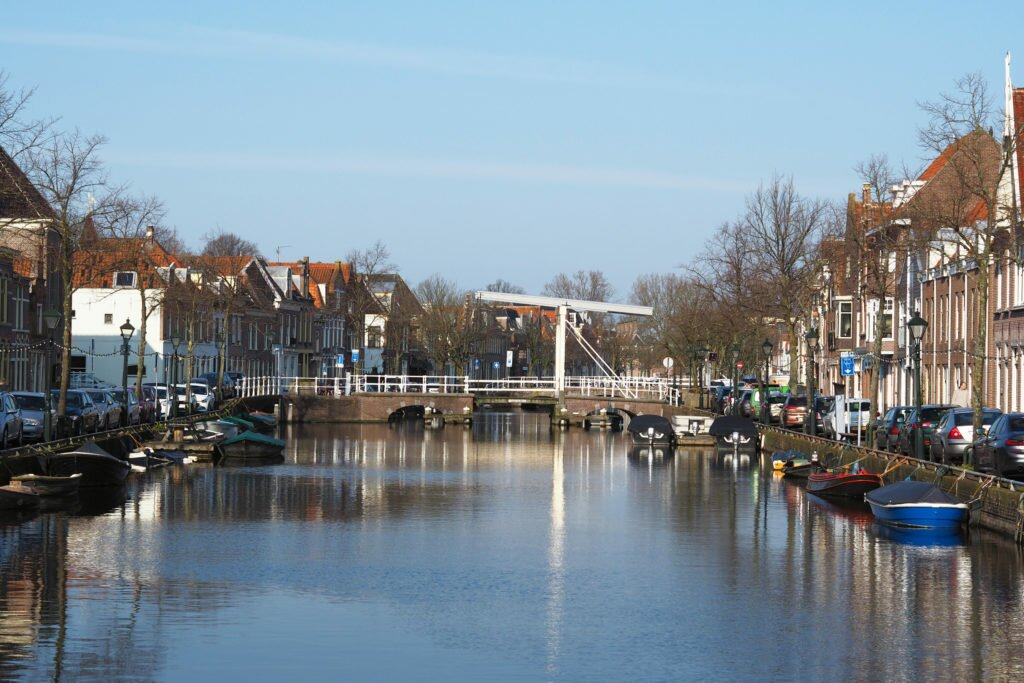 Sambata in Alkmaar 01