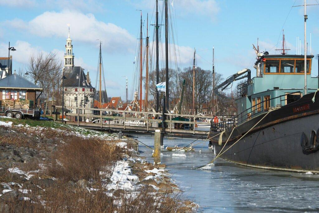 Iarna în Olanda 12