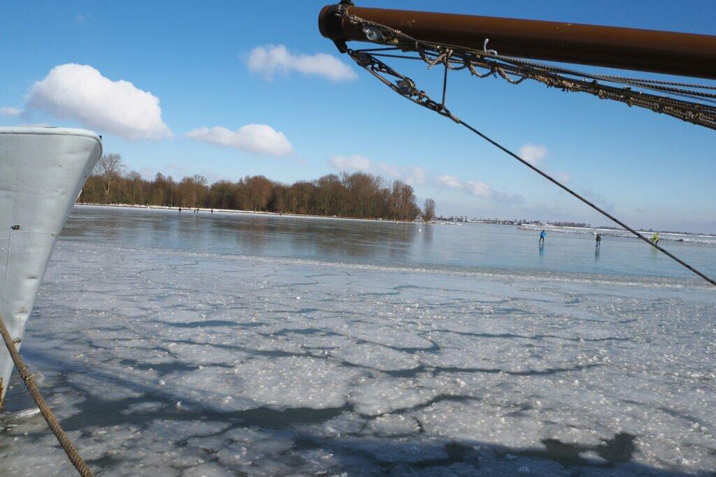 Iarna în Olanda 10