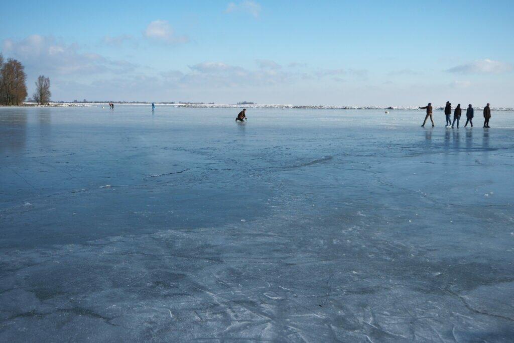 Iarna în Olanda 11