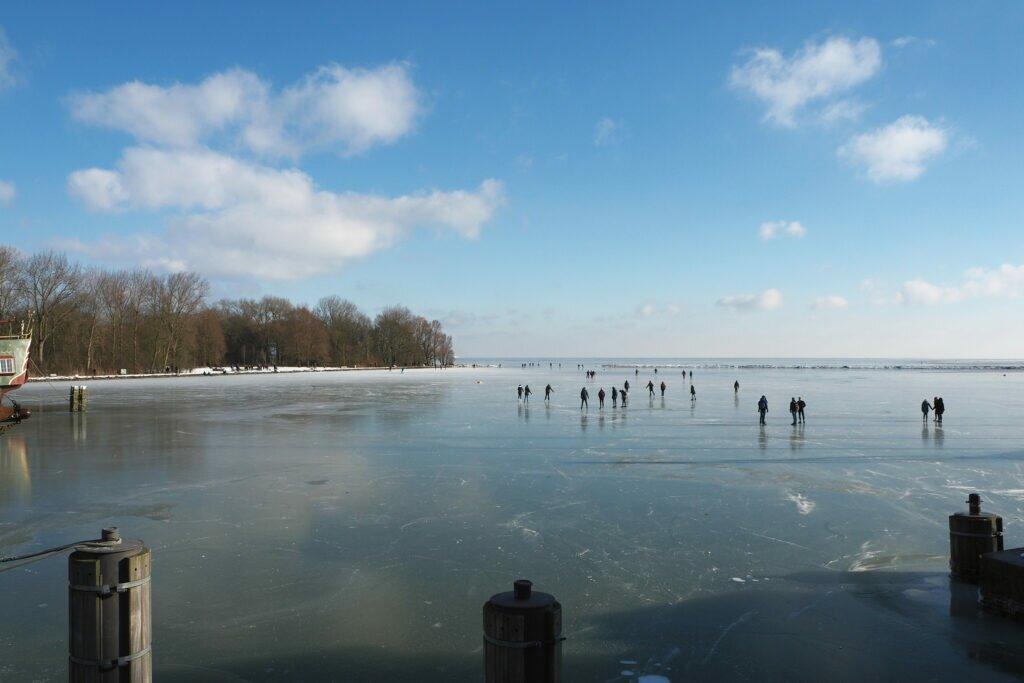 Iarna în Olanda 14