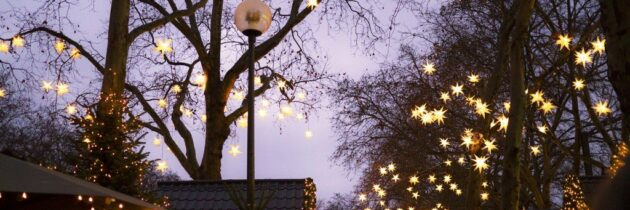Târgul de Crăciun de la Köln