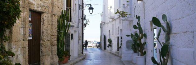 Vacanță în Puglia, Italia – runda a doua